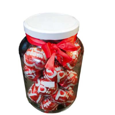 Milk Chocolates Beyers  Sweetie Pie Vanilla  image