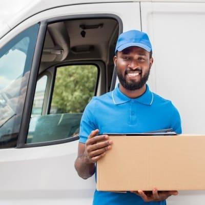 Bikolinah Logistics Ltd image