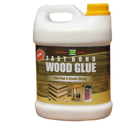 Adhesives - Wood Glue image