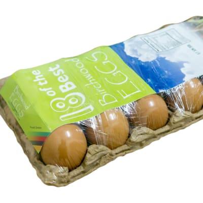 Eggs X 18 image