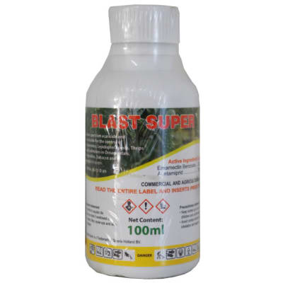 Blast Super 100ml image