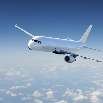 Air Ticket booking & purchasing image
