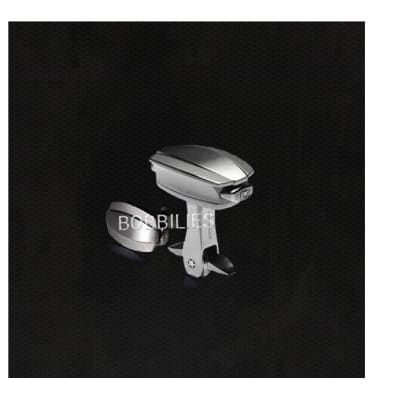 Cuff Links - Silver image