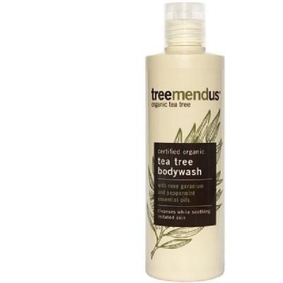Treemendus Body Wash Tea Tree  250ml image