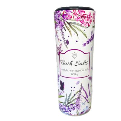 Bath Salts  Bodycraft  Lavender Scented image