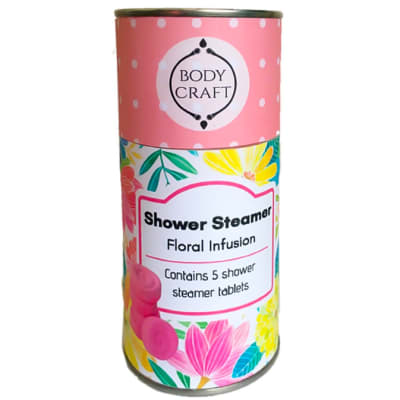 Shower Steamers Bodycraft Floral Infusion  image