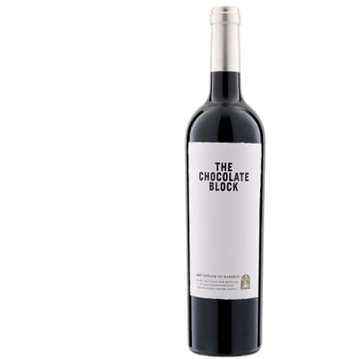Boekenhoutskloof - The Chocolate Block WIne  image