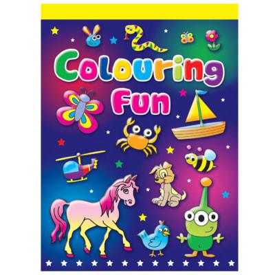 Colouring Fun image