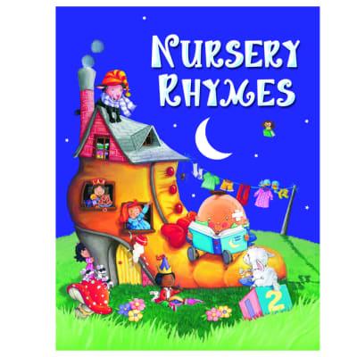 Nursery Rhymes image