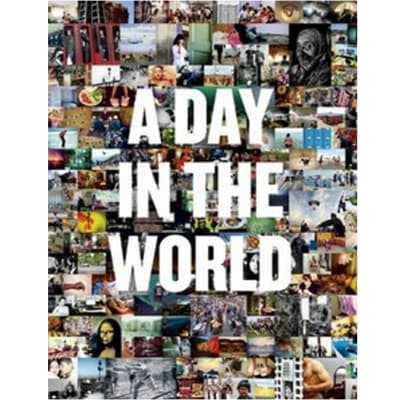 A Day in the World  image