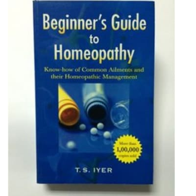 Beginner's Guide To Homeopathy image