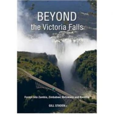 Beyond the Victoria Falls image
