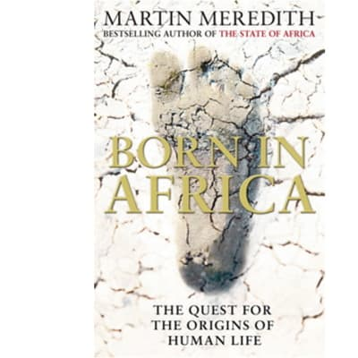 Born in Africa image