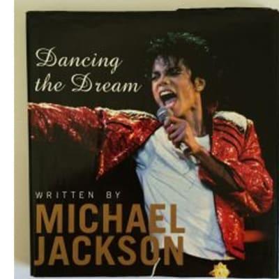 Dancing The Dream image
