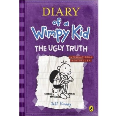 Diary of a Wimpy Kid: The Ugly Truth image