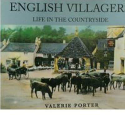 English Villagers image