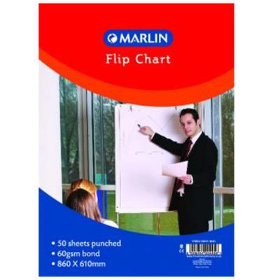 FS Flip chart pad 50sheets image