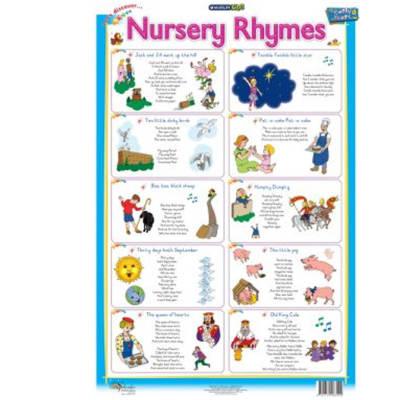 FS Nursery Rhymes Chart image