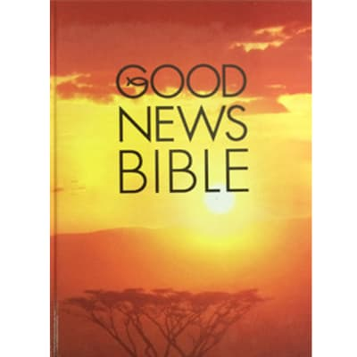 Good News Bible image