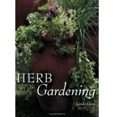 Herb Gardening image