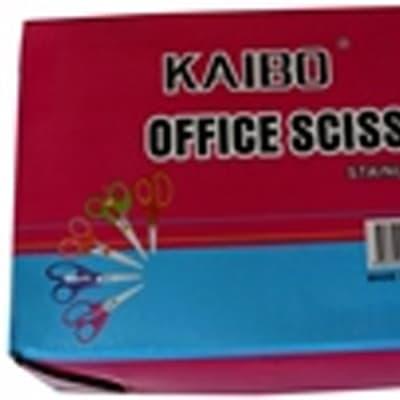 JY-Office scissors (B) image