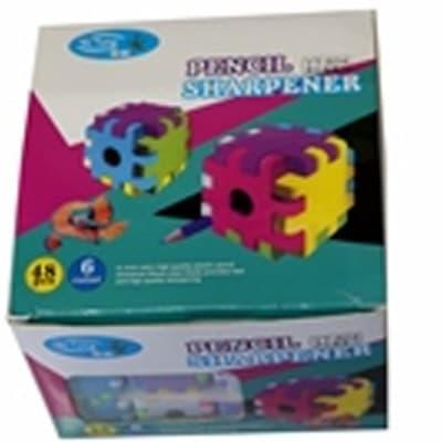 JY-Pencil sharpener image