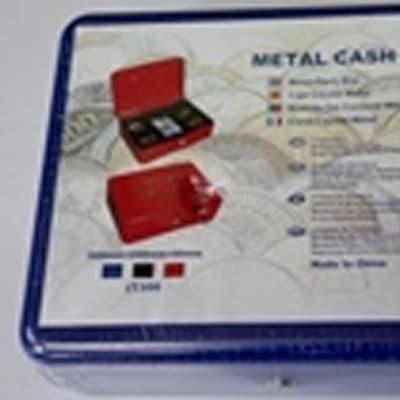 "JY- Cash box 12"" image"
