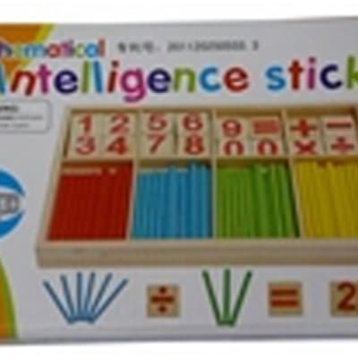 JY- Mathematical intelligence stick image