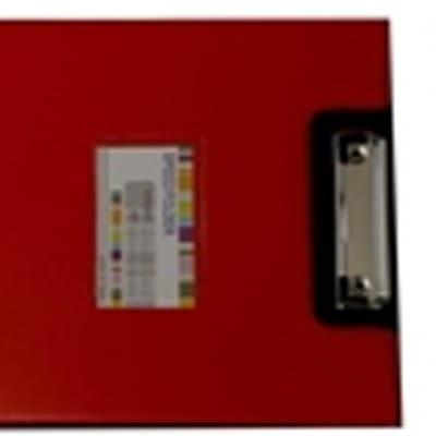 JY -Clip board, double size.fic size (SPCB-2F) image