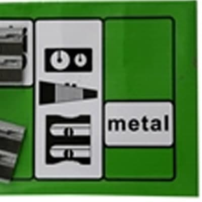 JY 2 Hole metal sharpener image