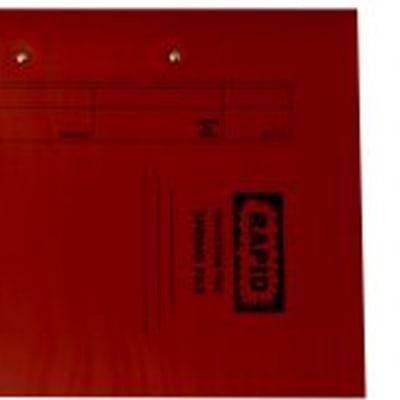JY Rapid executive PVC spring file image