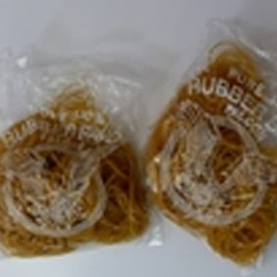 JY Rubber band 38 100G image