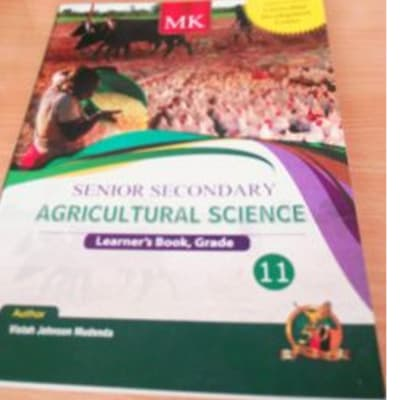 MK Agricultural Science PB 11 image