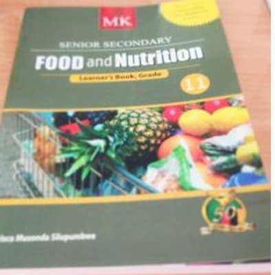 MK Food and Nutrition PB 11 image
