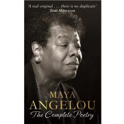 Maya Angelou: Complete Poetry image