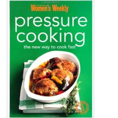 Mini Pressure Cooking image