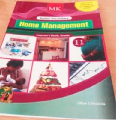 Mk Home Management PB 11 image