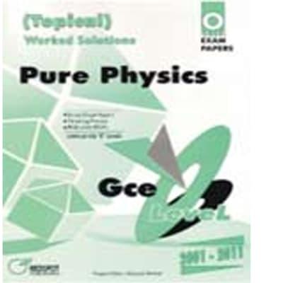 O Level Pure Physics (Topical) image