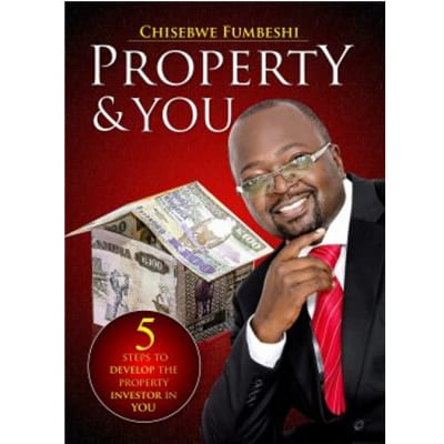 Property & You image
