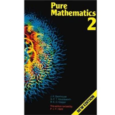 Pure Mathematics: Volume 2 image