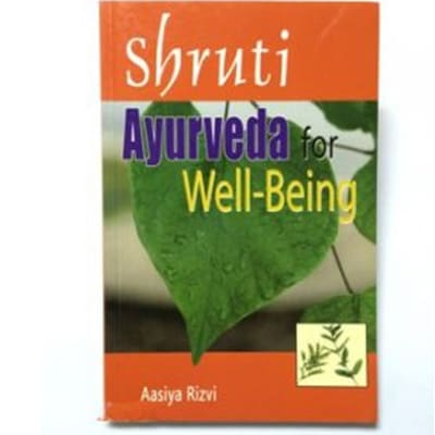 Shruti: Ayurveda For Well-Being image