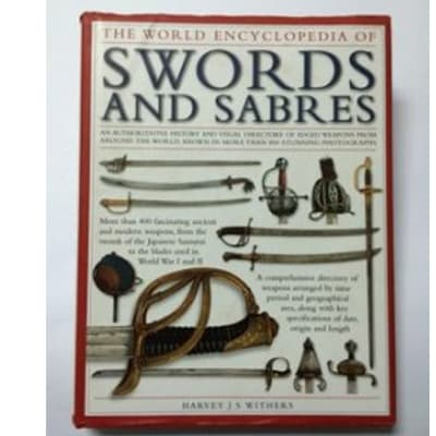 Swords And Sabres image