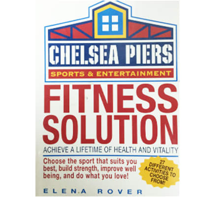 The Chelsea Piers Fitness Solution image