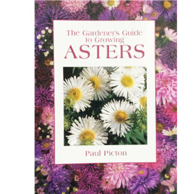 The Gardeners Guide to Growing: Asters image
