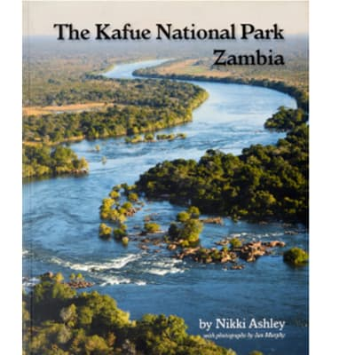 The Kafue National Park Zambia by Nikki Ashley image