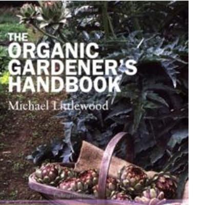 The Organic Gardener's Handbook image