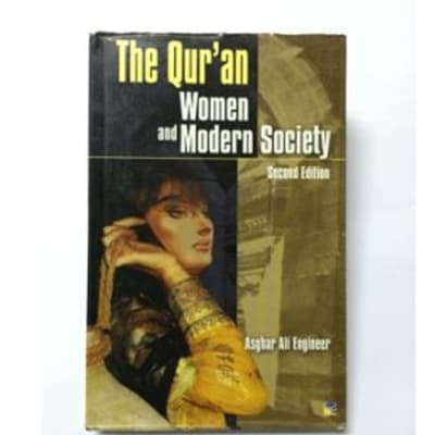 The Quran Women And Modern Industry image