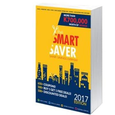 The Smart Saver image