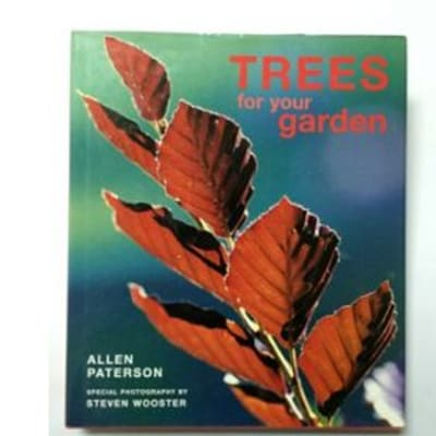 Trees For Your Garden image