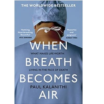 When Breath Becomes Air image